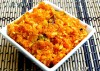 Easy Carrot Poriyal Recipe