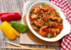 Delicious Prawns Manchurian Recipe