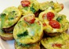 Healthy Vegetable Egg Muffin Recipe