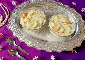 Easy Pineapple Kheer Recipe
