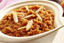 Tasty and Healthy Anjeer Halwa Recipe