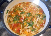 Best White Bean Pasta Soup Recipe