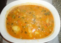 Best Aloo korma Recipe for Biryani