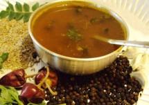 Best Indian Pepper Rasam Recipe