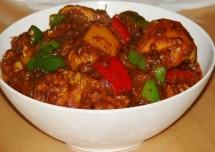 Capsicum Chicken Recipe