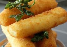 Yummy Cheese Sticks Recipe