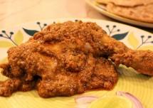 Easy Chicken Chaap Recipe
