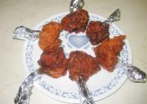 Chicken Lollipop Recipe Indian Style