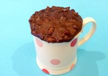 Chocolate Cake Recipe in 5 Minutes