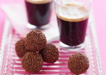 Tasty Chocolate Coffee Truffles Recipe