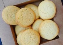 Condense Milk Cookies Recipe