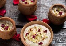 Creamy Apple Phirni Recipe