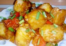 Crispy Chili Fish Recipe