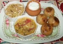 Dal Bati Churma Recipe