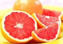 Diabetic Special Honey Grapefruit with Banana Recipe