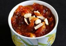 Yummy Dry Fruits Halwa Recipe