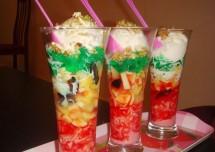 Falooda Fruit Mix