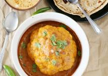 How To Prepare Gobi Musallam Recipe