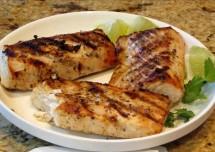 Easy Grilled Tawa Fish Recipe