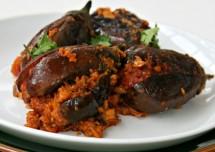 Guthivankaya Kobbari Karam Recipe