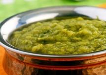 Healthy Baitha Varan Recipe