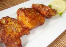 How to make Amritsari Fish Recipe