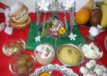 Janmashtami Special Gopalkala Recipe
