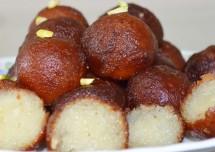 How to Make Kala Jamun Recipe