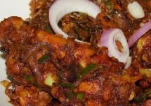 Easy Kerala Chicken Roast Recipe