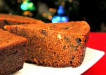 Kerala Style Plum Cake Recipe