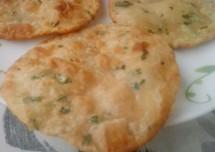 Tasty Masala Bhatura Recipe