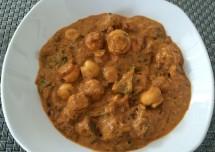 Tasty and Easy Mushroom Curry Recipe