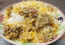 Tasty Mutton Biryani Recipe