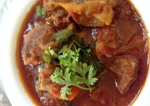 Tasty Mutton Masala Recipe
