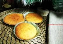 Soft Orange Raisin Muffins Recipe