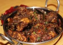 Peppery Pepper Chicken Recipe