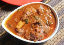 Spicy and Quick Mutton Curry Recipe