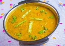Rajasthani Dal Recipe