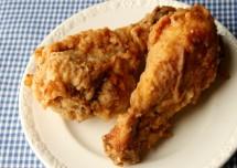 Ramzan Special Crispy Fried Chicken Recipe