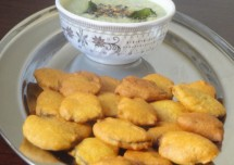 Raw Banana Bajji Recipe – Best Monsoon Snacks