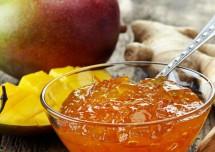 Sweet and Sour Mango Chutney Recipe