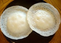 South Indian Special Appam Recipe