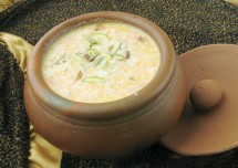 South Indian Special Carrot Kheer Recipe
