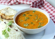 Spicy Mixed Dal Recipe