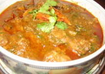 Spicy Shahi Mutton Curry Recipe