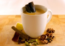 Tasty Indian Masala Teas Recipe