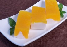 Tasty Mango Burfi Recipe