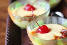 Tasty Pineapple Pudding Recipe