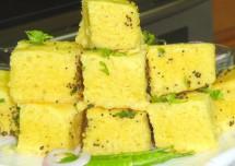 Tasty Street Food Surti Locho Recipe