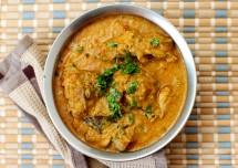 Tamil Nadu - Chicken Salna